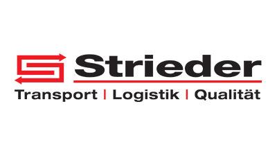 Firmengruppe Strieder
